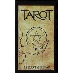 - Tarot Destesi ve Kitabı - Hilal Altundal